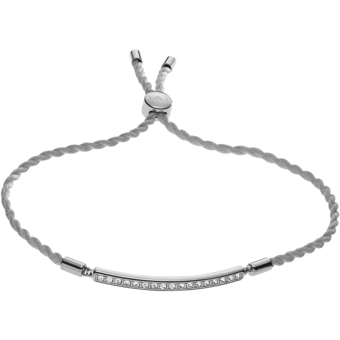 bracciale donna gioielli Emporio Armani Architectural Elegance EGS2191040