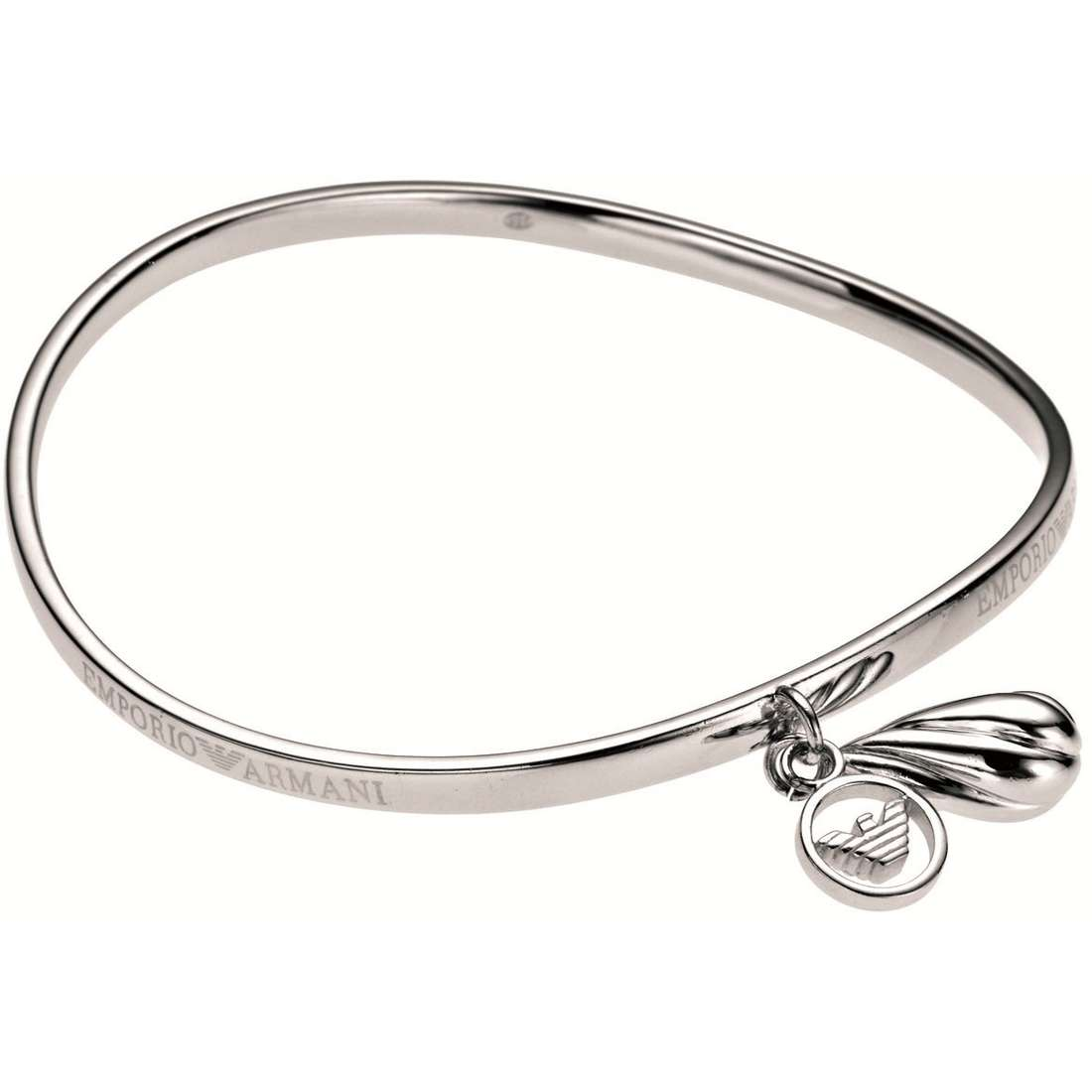 bracciale donna gioielli Emporio Armani EG278804019