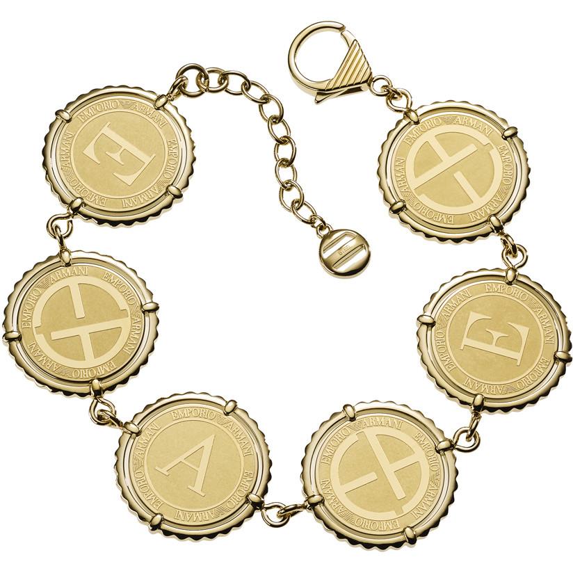 bracciale donna gioielli Emporio Armani EGS1416710