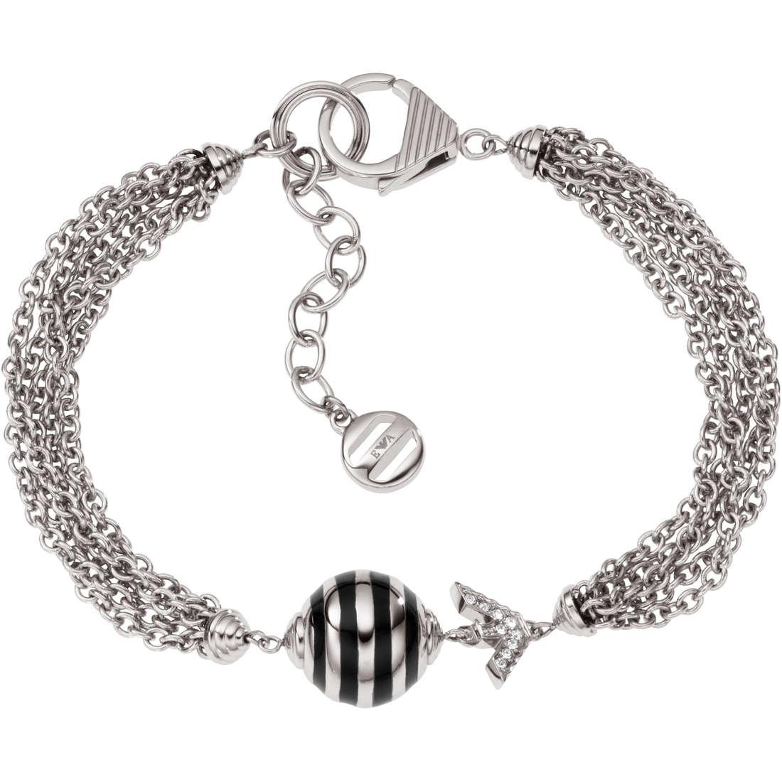 bracciale donna gioielli Emporio Armani EGS1683040