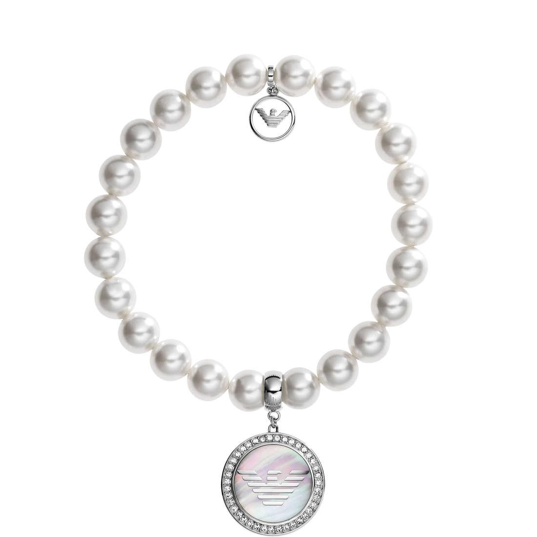 bracciale donna gioielli Emporio Armani EGS1717040