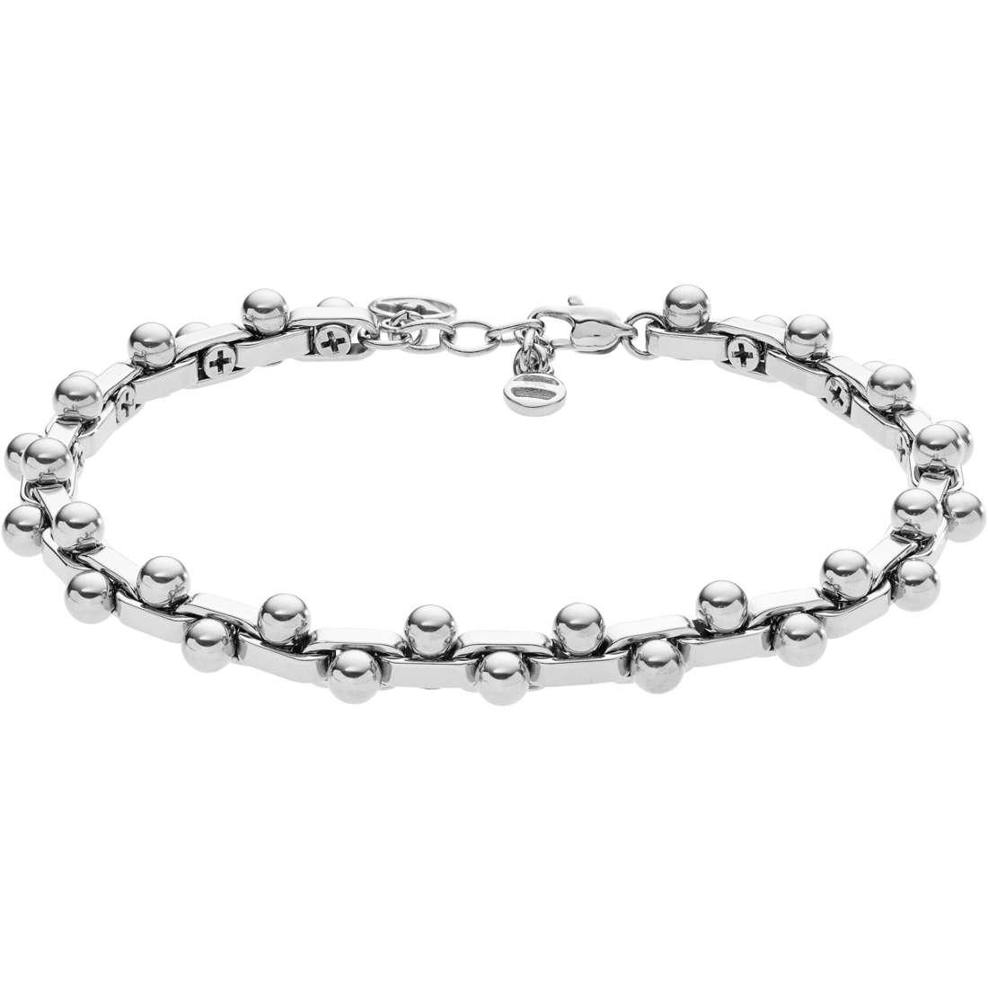 bracciale donna gioielli Emporio Armani EGS2244040