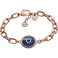 bracciale donna gioielli Emporio Armani EGS2527221