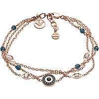 bracciale donna gioielli Emporio Armani EGS2531221