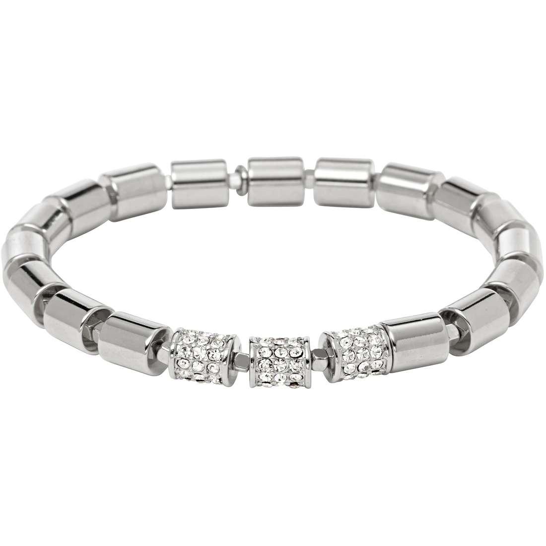bracciale donna gioielli Fossil Fall 14 JA6543040