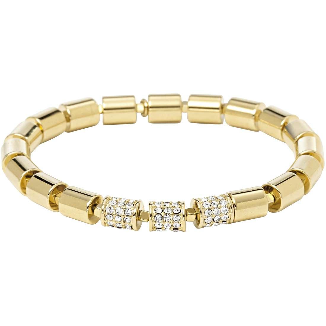bracciale donna gioielli Fossil Fall 14 JA6545710