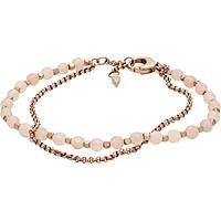 bracciale donna gioielli Fossil Fashion JA6851791