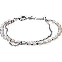 bracciale donna gioielli Fossil Fashion JA6865040