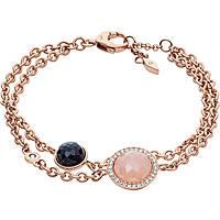 bracciale donna gioielli Fossil Fashion JF02505791