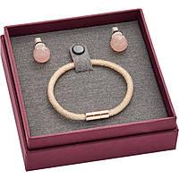 bracciale donna gioielli Fossil Fashion JF02520791