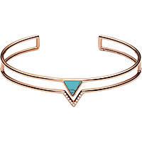 bracciale donna gioielli Fossil Fashion JF02643791