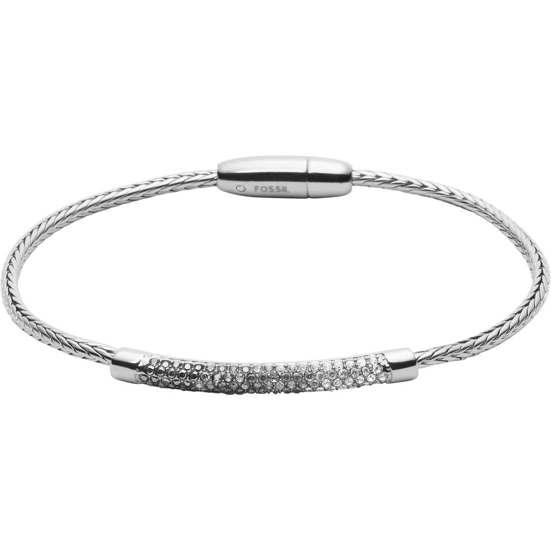 bracciale donna gioielli Fossil Holiday 15 JA6767040