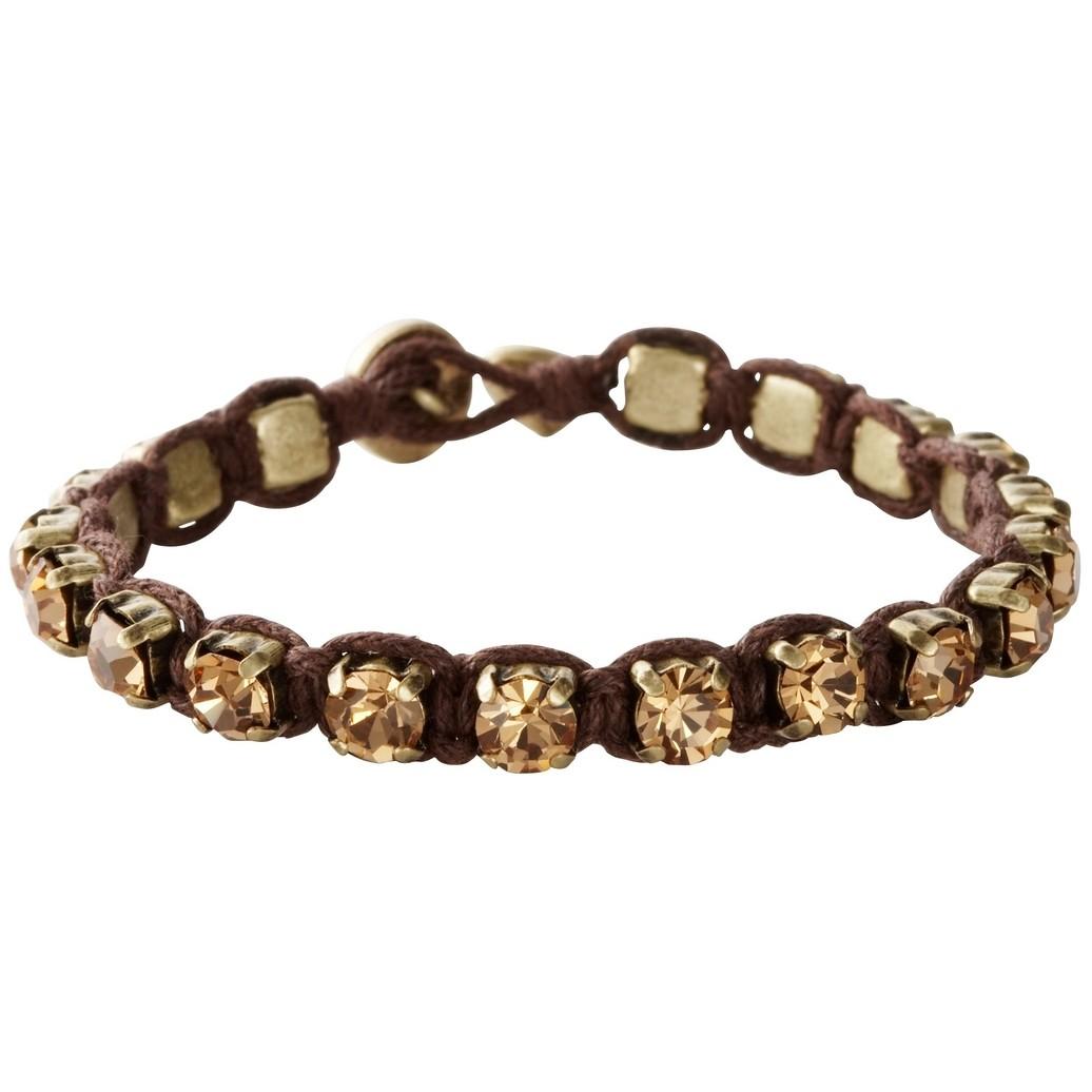 bracciale donna gioielli Fossil JA4854716