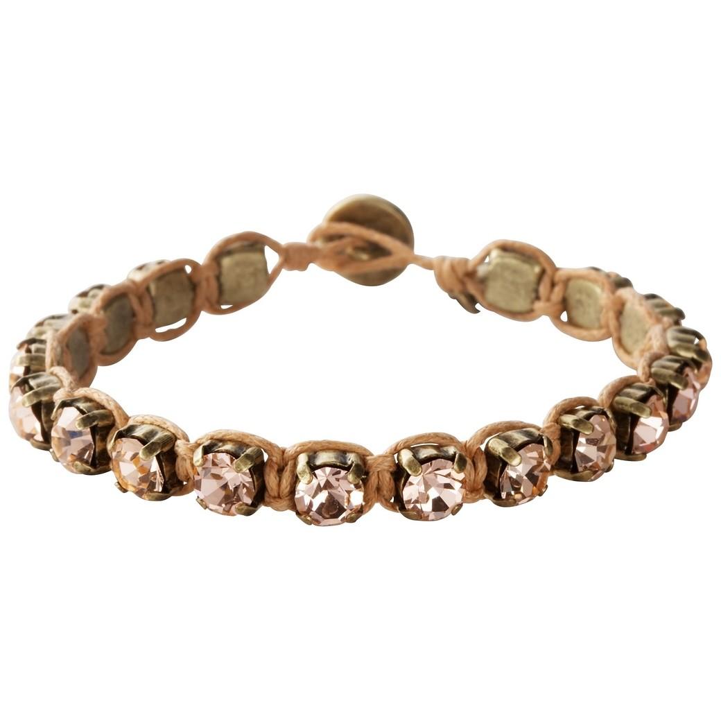 bracciale donna gioielli Fossil JA4855716