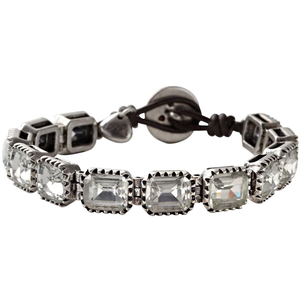 bracciale donna gioielli Fossil JA4950797