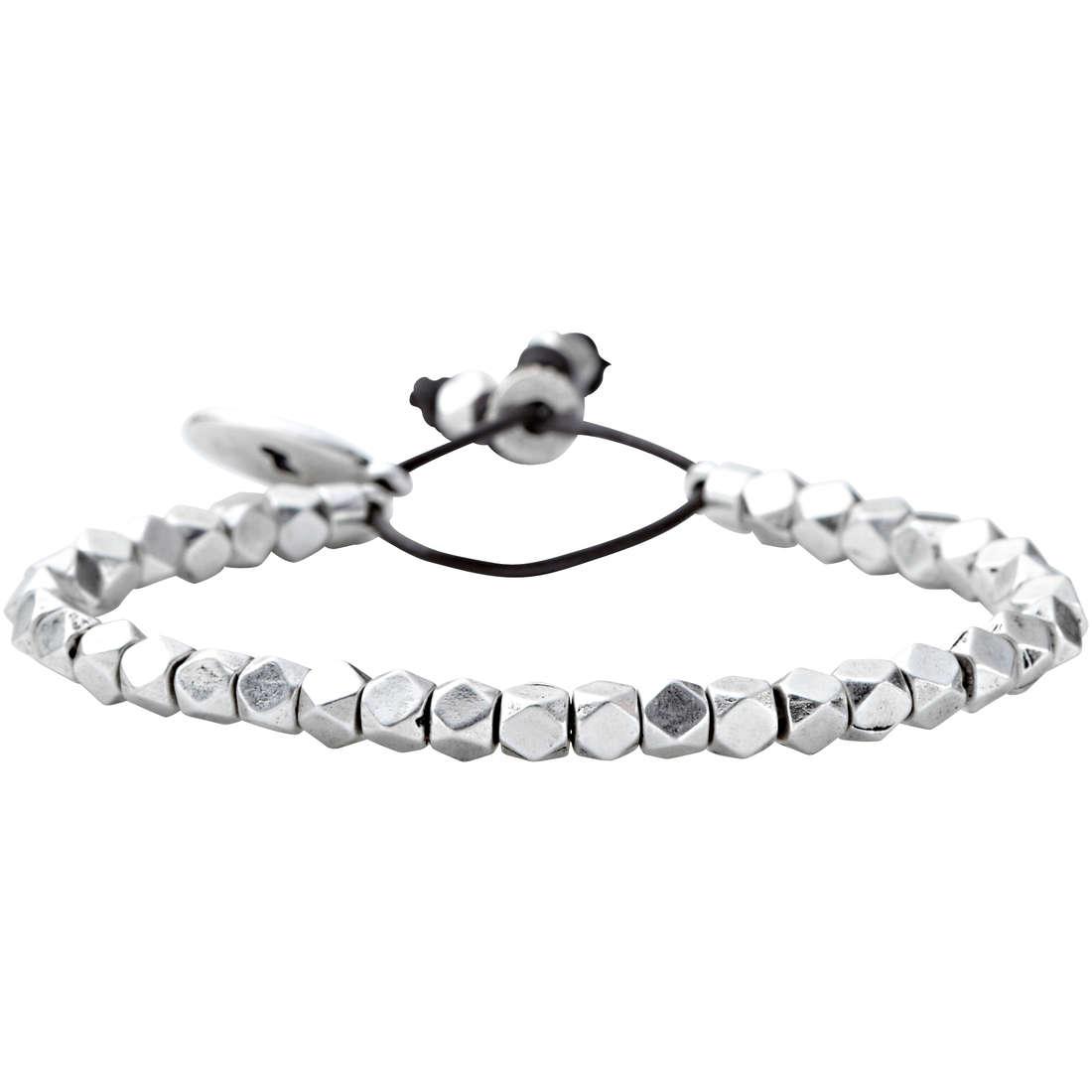 bracciale donna gioielli Fossil JA5495797