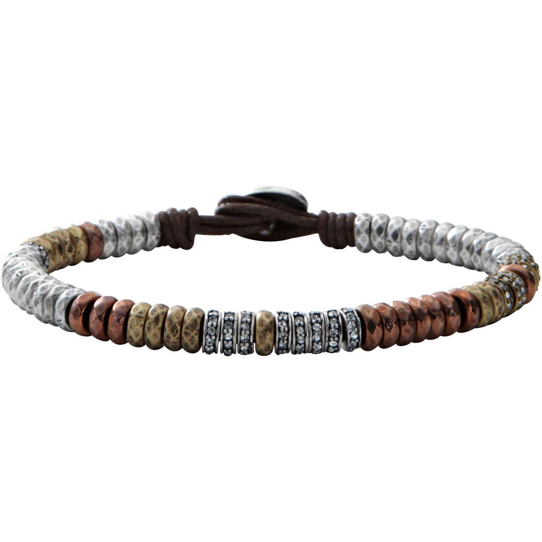 bracciale donna gioielli Fossil JA5523998