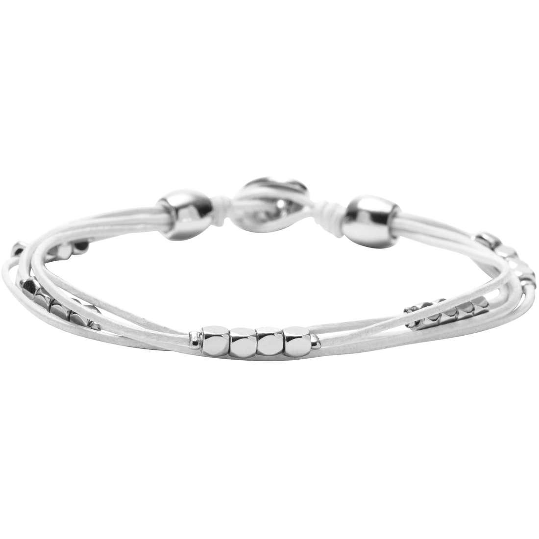 bracciale donna gioielli Fossil JA5917040