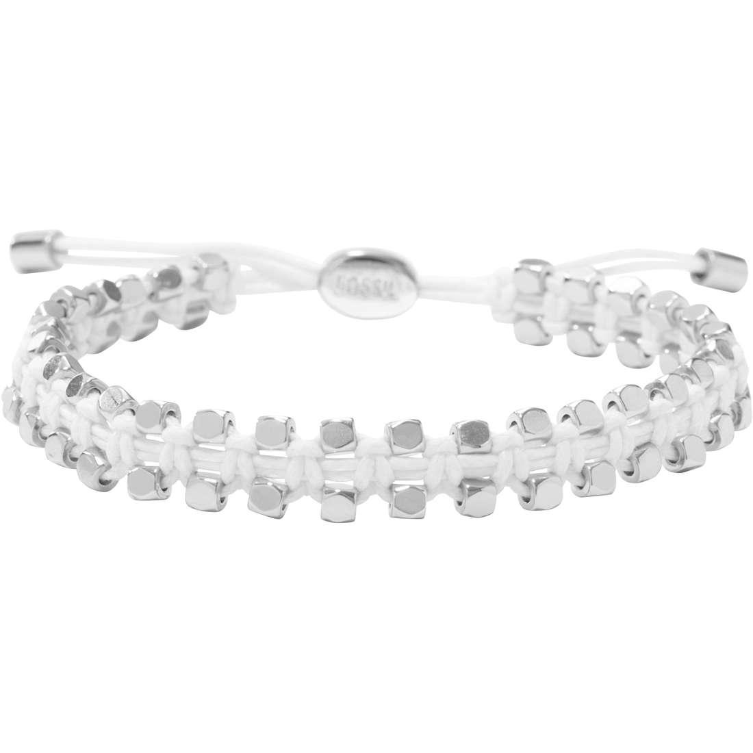 bracciale donna gioielli Fossil JA5990040
