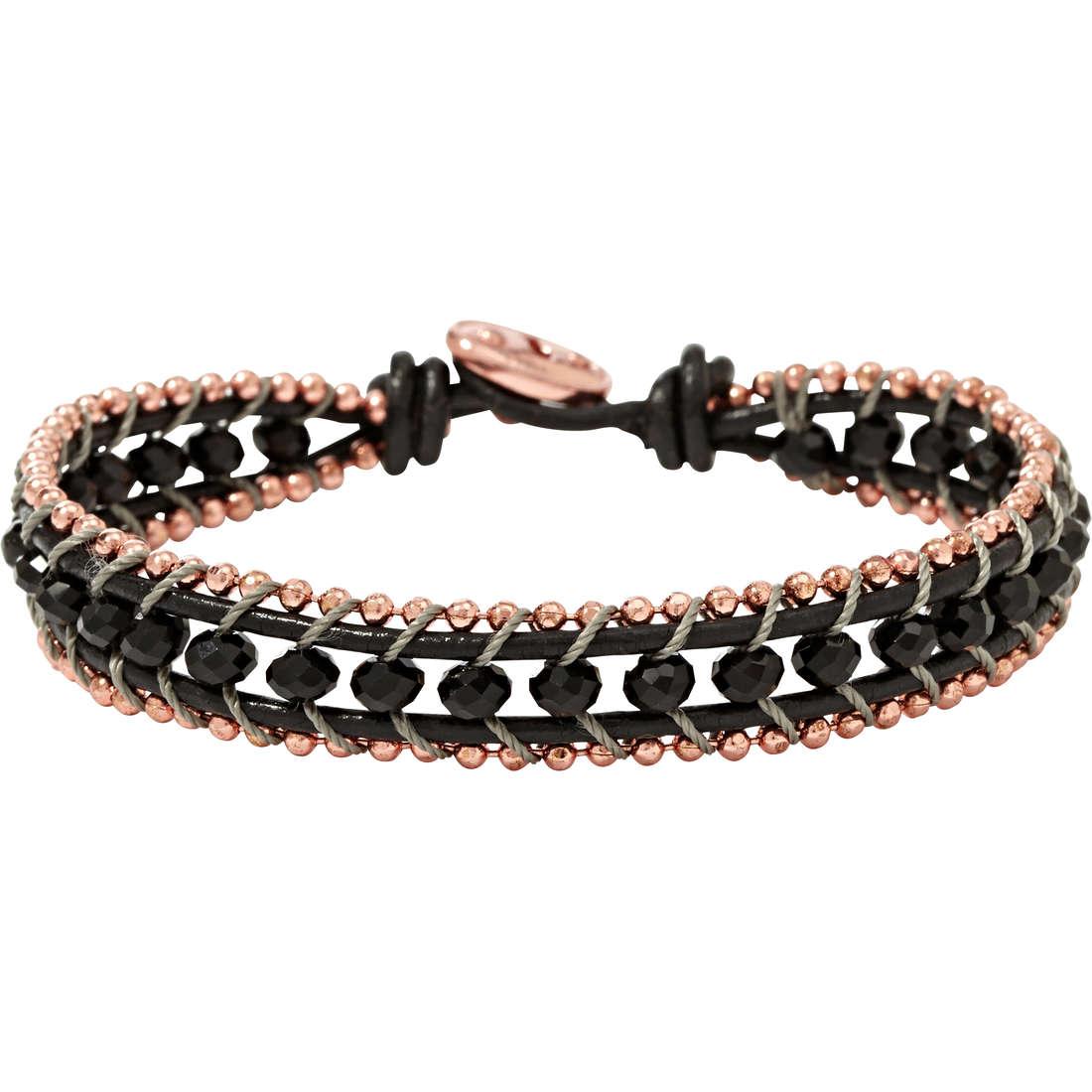 bracciale donna gioielli Fossil JA6269791