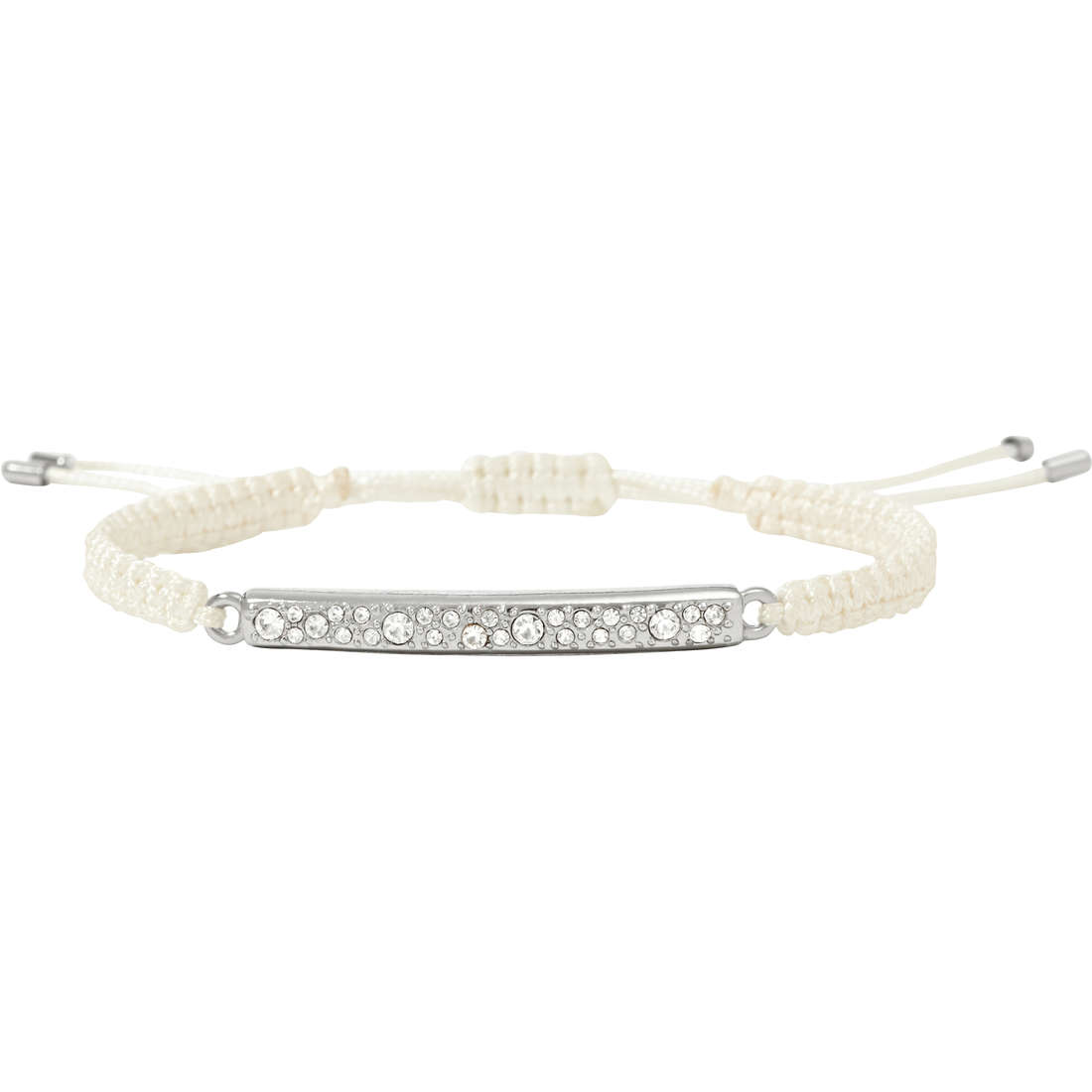 bracciale donna gioielli Fossil JA6290040