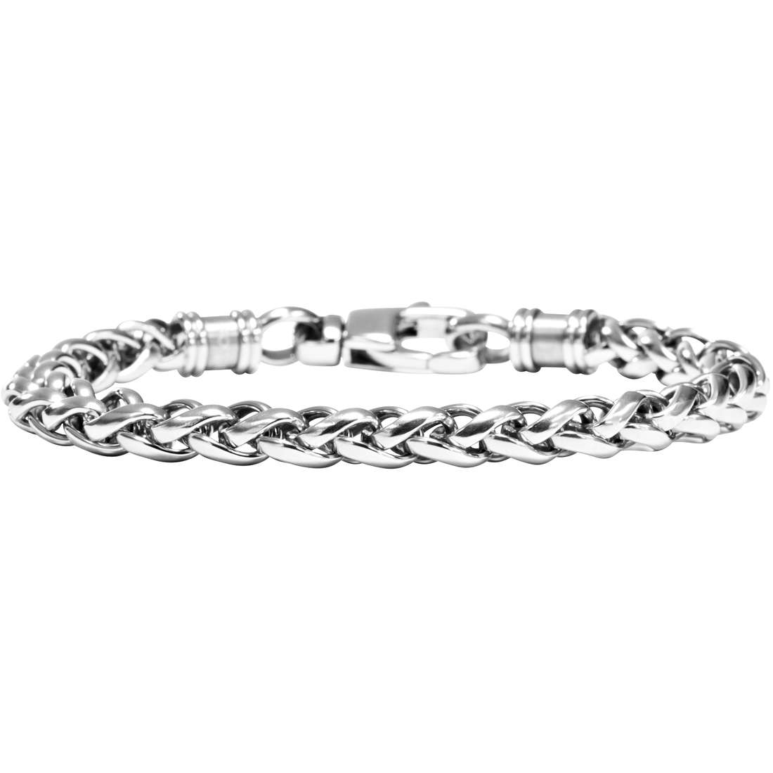 bracciale donna gioielli Fossil JF00536040