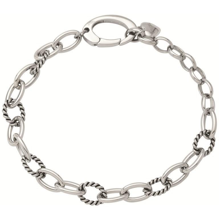 bracciale donna gioielli Fossil JF86680040