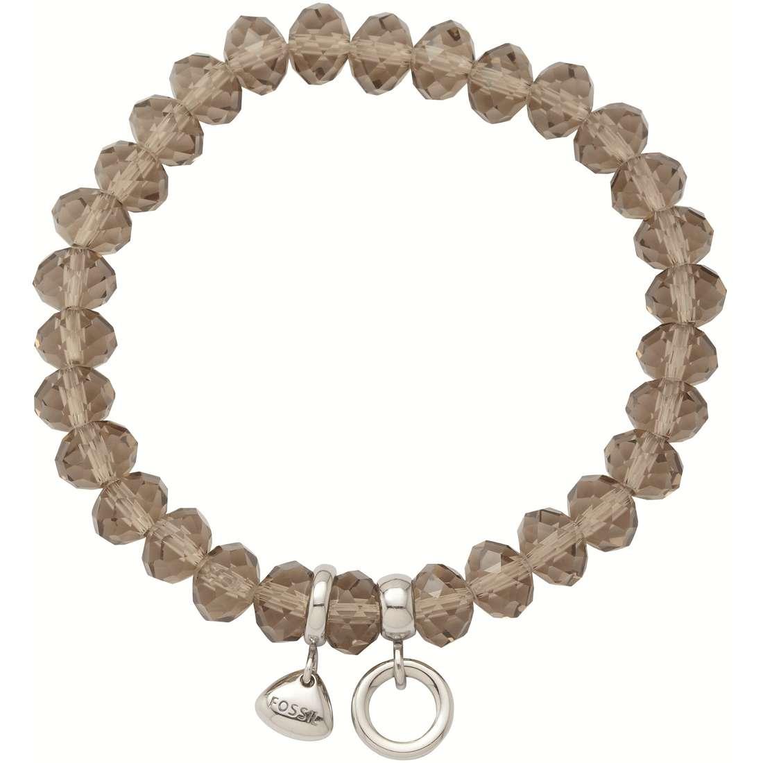 bracciale donna gioielli Fossil JF87023040