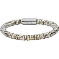 bracciale donna gioielli Fossil Spring 16 JA6797040
