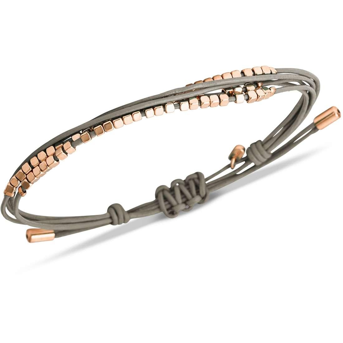 bracciale donna gioielli Fossil Summer 14 JA6534791