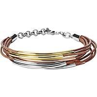 bracciale donna gioielli Fossil Summer 15 JA6694998