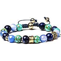 bracciale donna gioielli Gerba Woman BLUE PASSION WOMAN