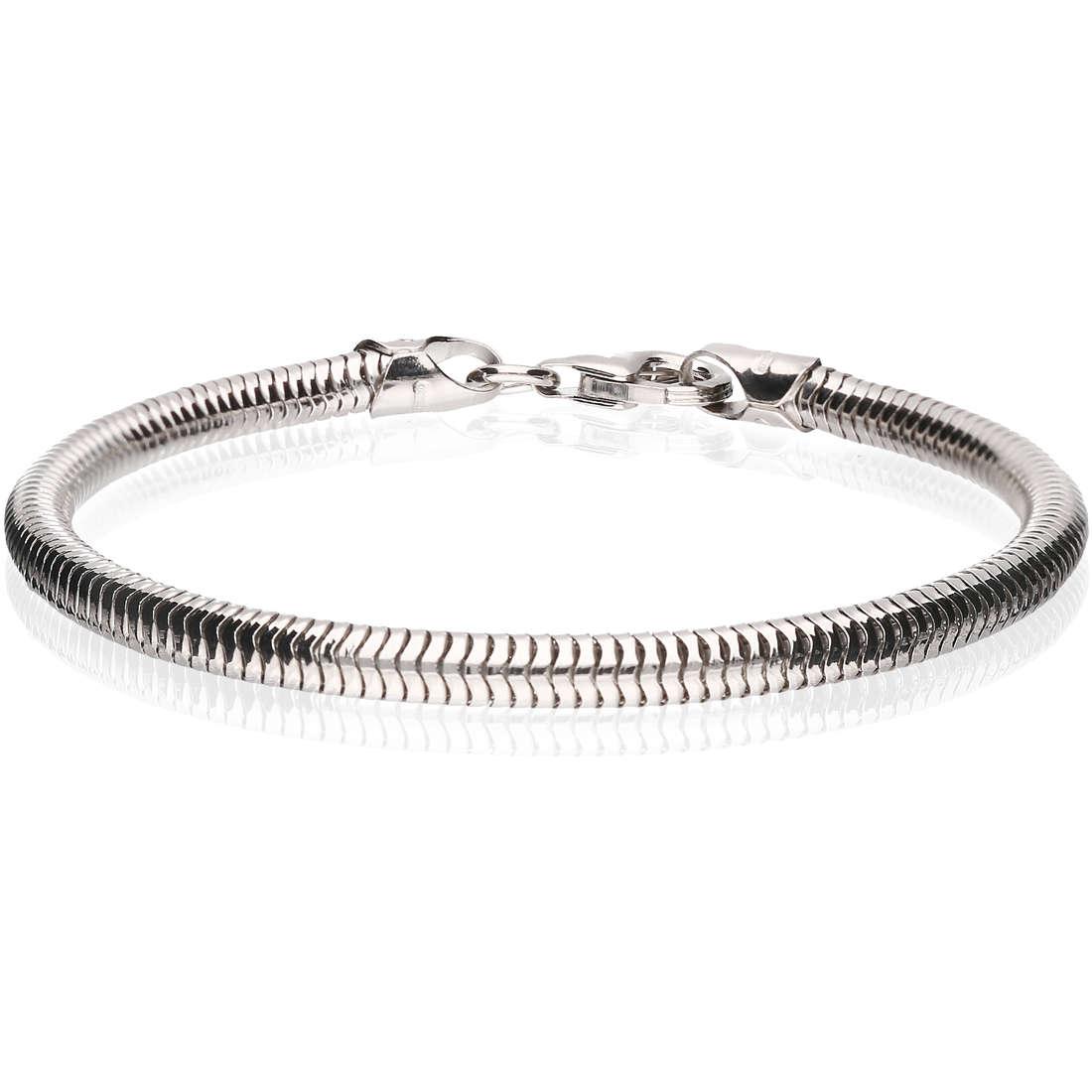 bracciale donna gioielli GioiaPura GPSRSBR0042-21