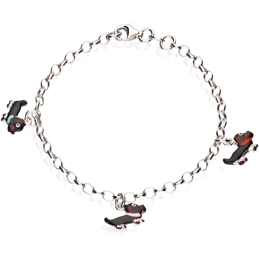 bracciale donna gioielli GioiaPura GPSRSBR1644