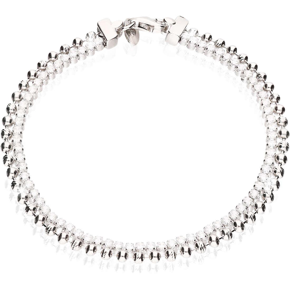bracciale donna gioielli GioiaPura GPSRSBR1760