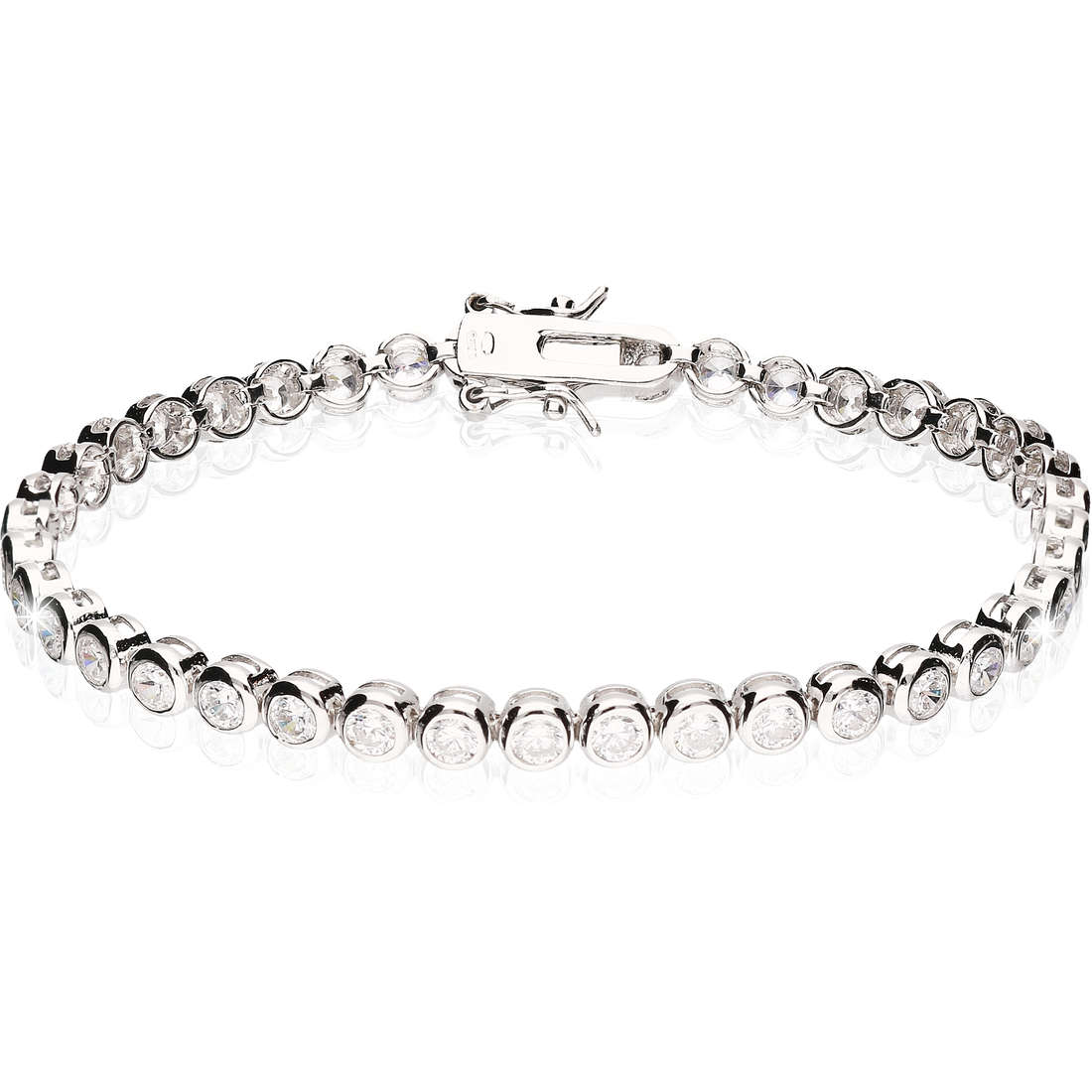 bracciale donna gioielli GioiaPura GPSRSBR1783