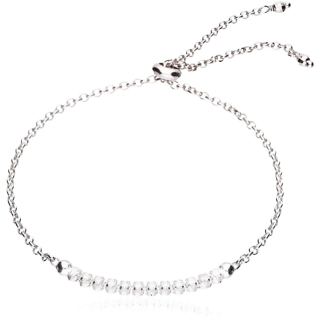 bracciale donna gioielli GioiaPura GPSRSBR1797
