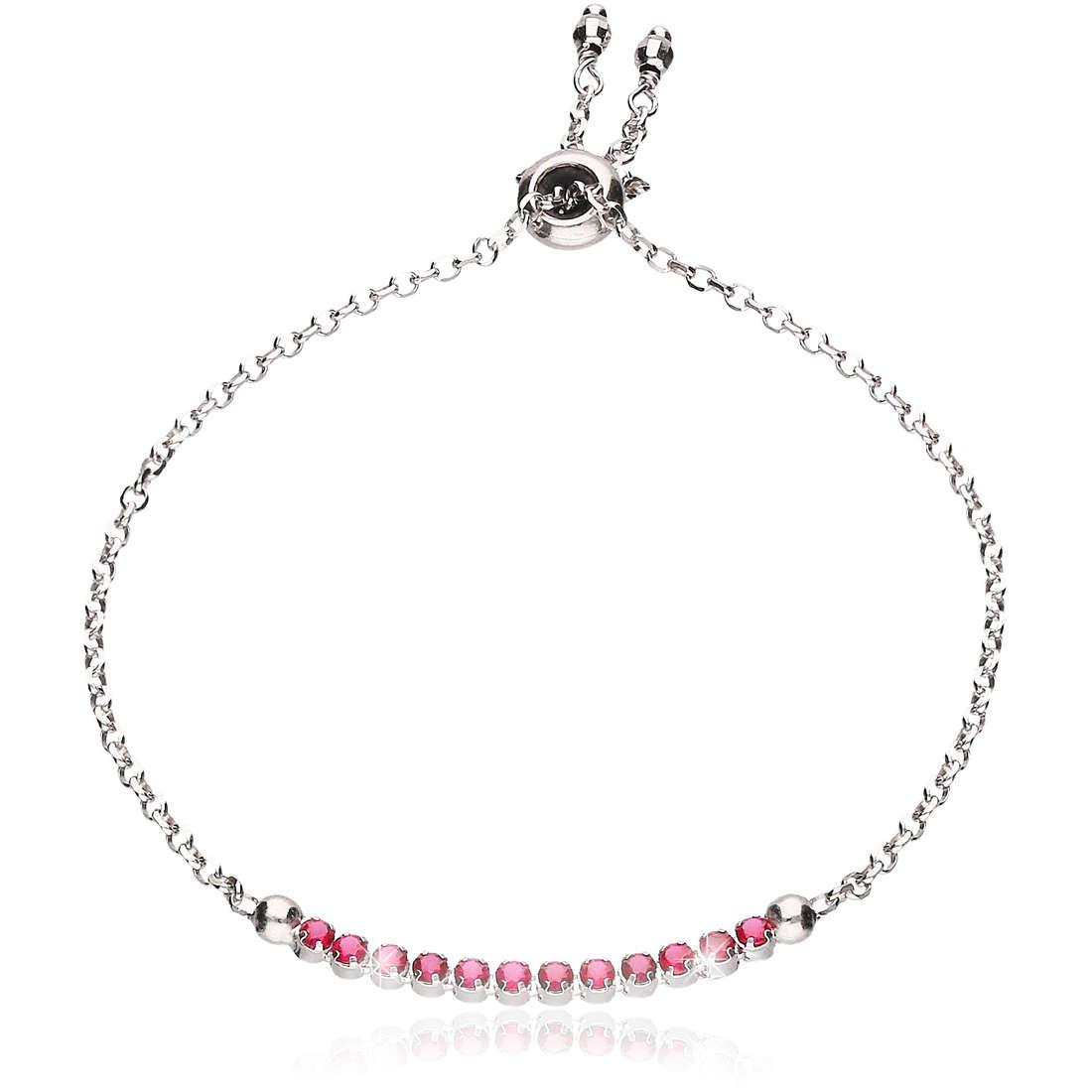 bracciale donna gioielli GioiaPura GPSRSBR1801