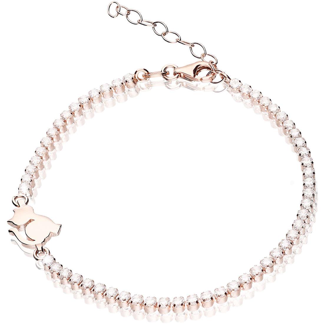 bracciale donna gioielli GioiaPura GPSRSBR1835