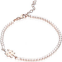 bracciale donna gioielli GioiaPura GPSRSBR1845