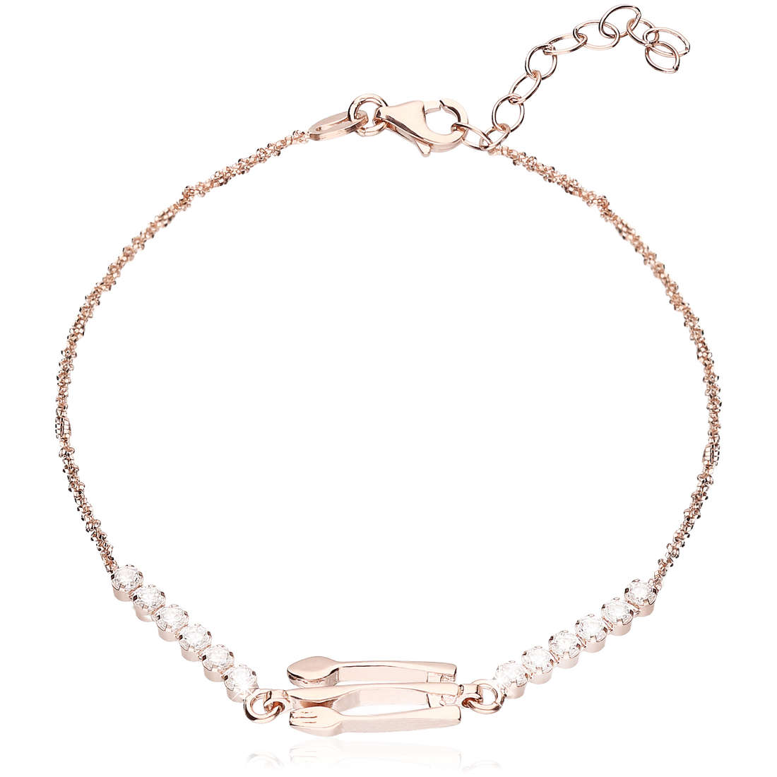 bracciale donna gioielli GioiaPura GPSRSBR2172