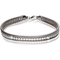 bracciale donna gioielli GioiaPura GPSRSBR2251