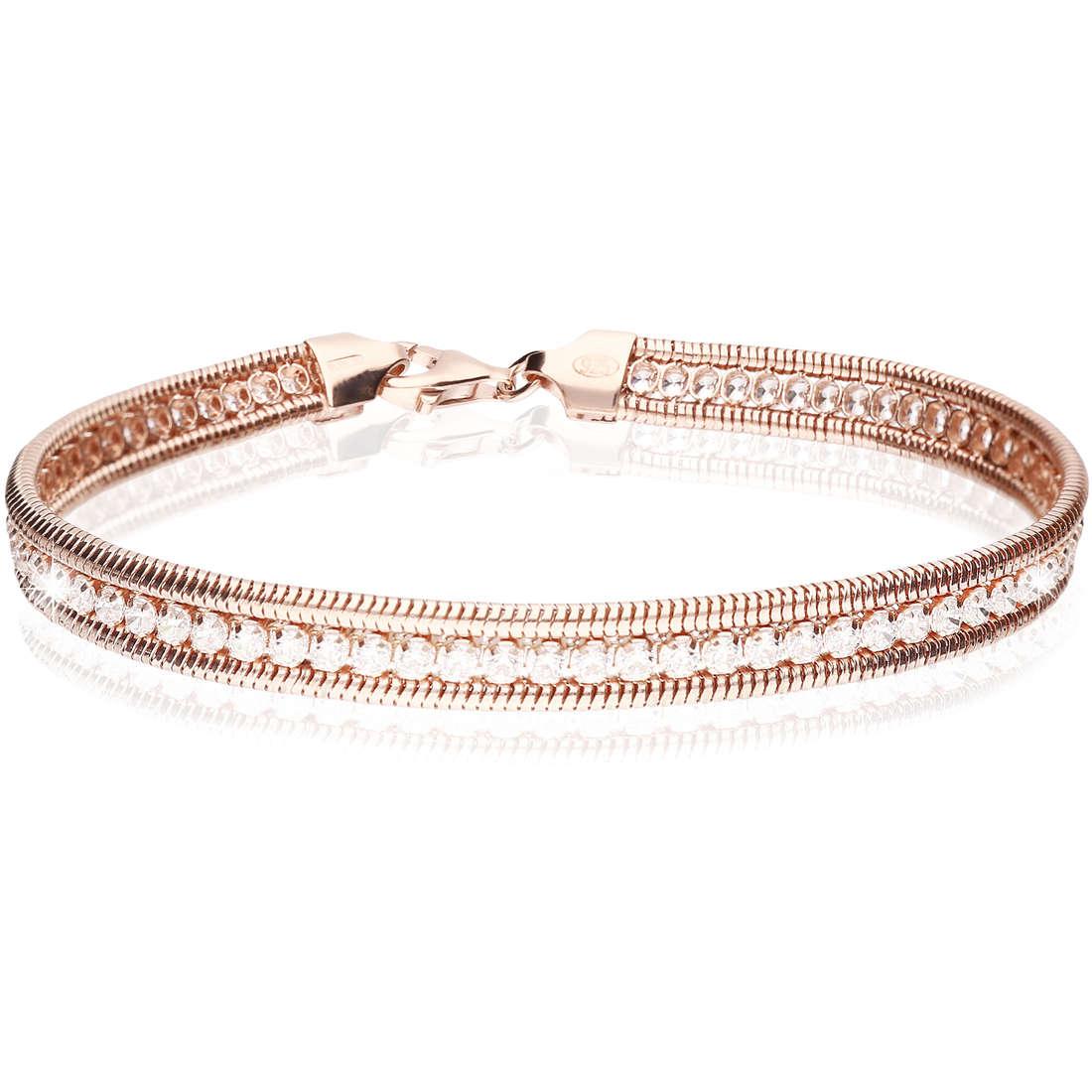 bracciale donna gioielli GioiaPura GPSRSBR2252