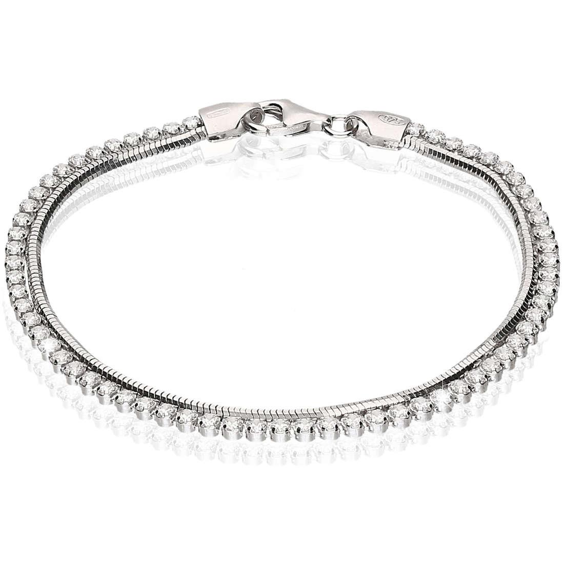bracciale donna gioielli GioiaPura GPSRSBR2266