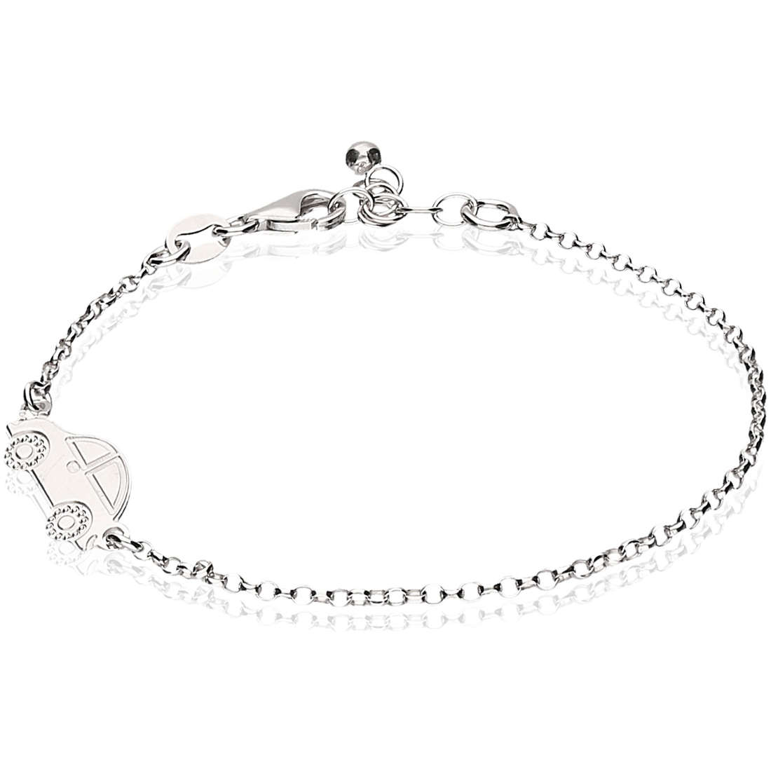 bracciale donna gioielli GioiaPura GPSRSBR2440