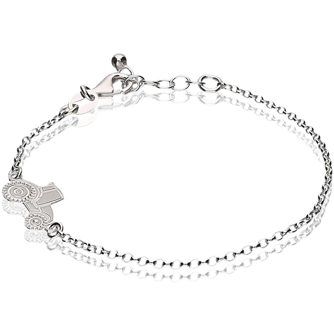 bracciale donna gioielli GioiaPura GPSRSBR2441