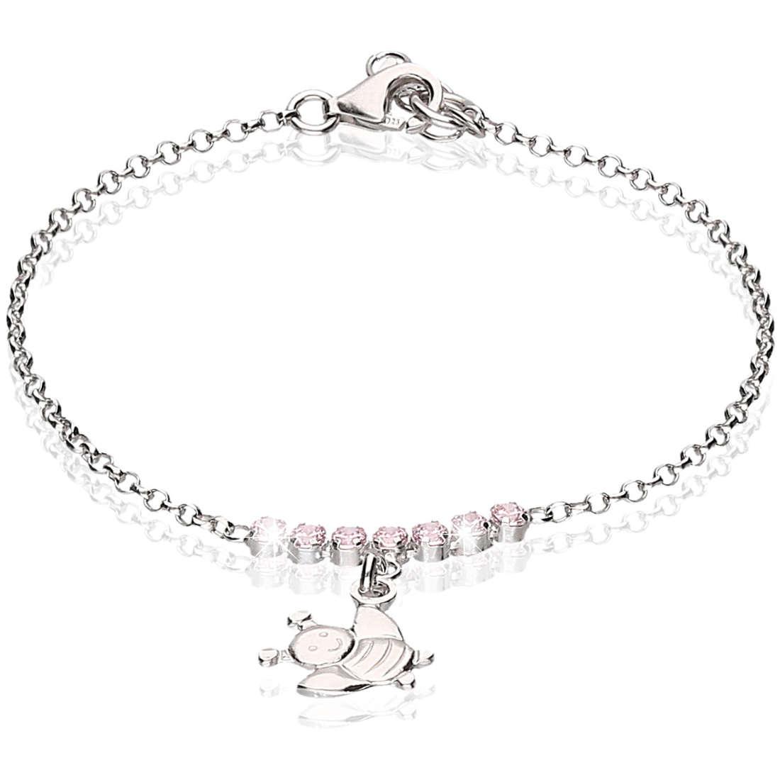 bracciale donna gioielli GioiaPura GPSRSBR2535