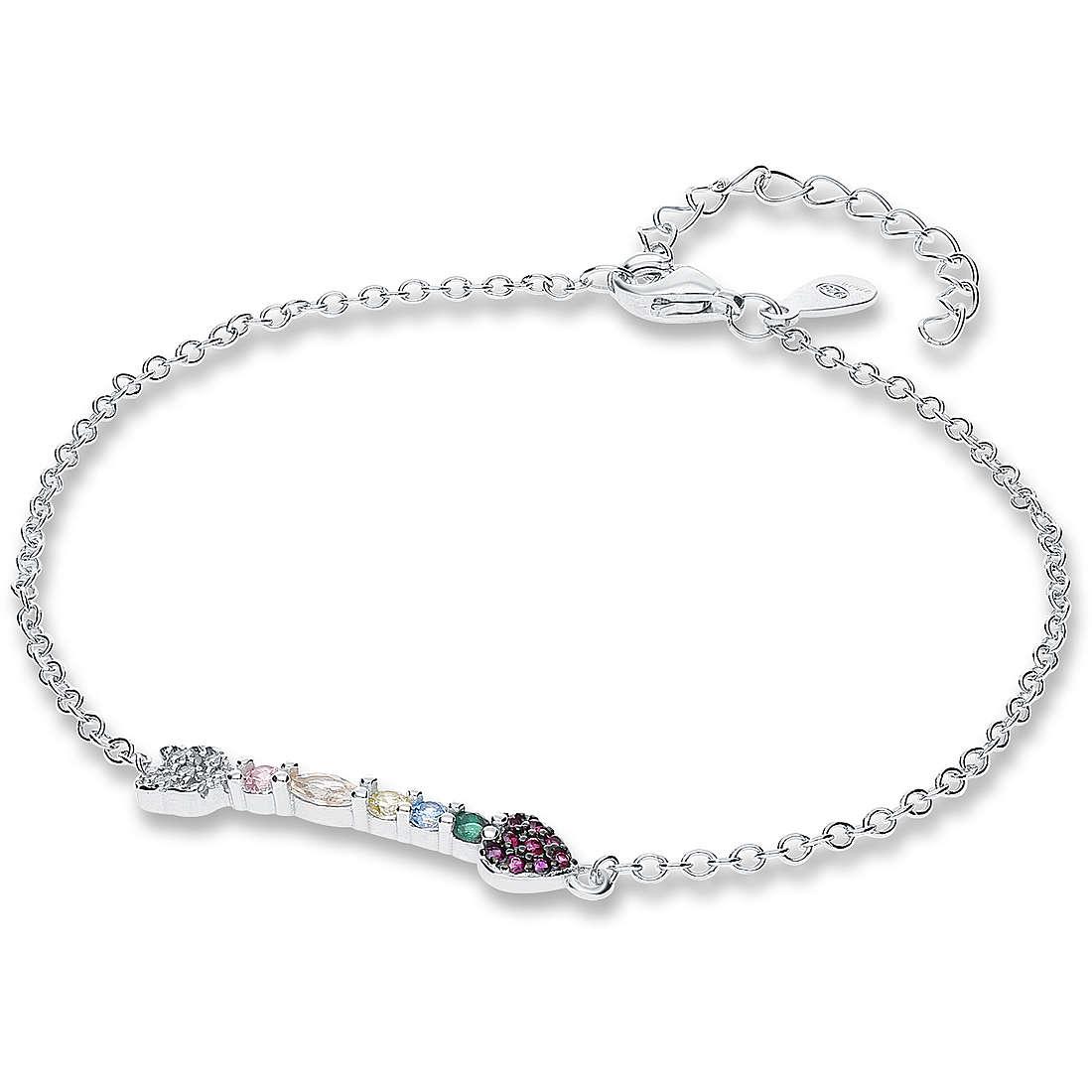 bracciale donna gioielli GioiaPura INS028BR188