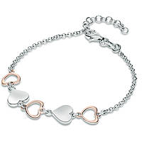 bracciale donna gioielli GioiaPura SXB1800275-0331
