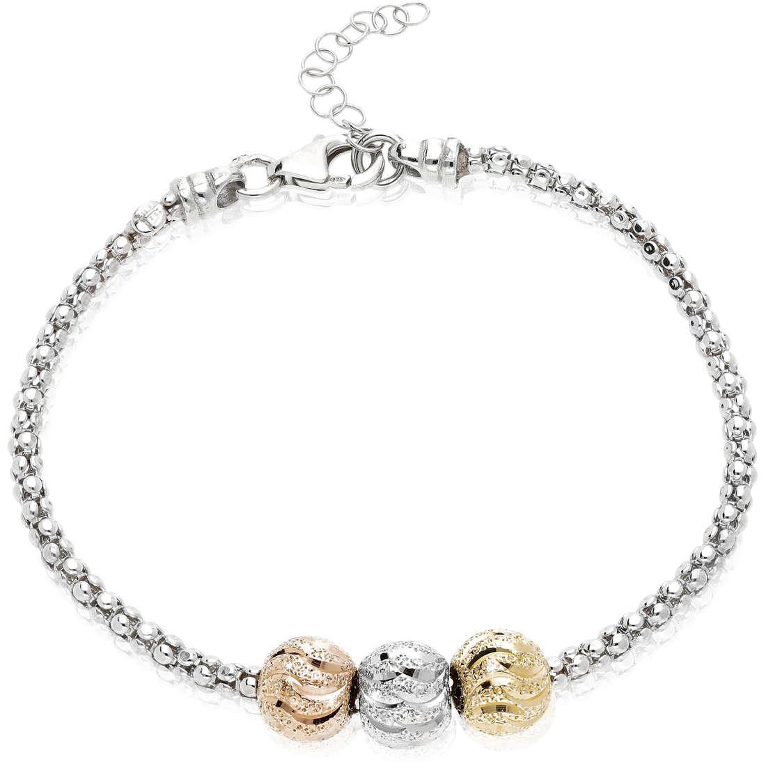 bracciale donna gioielli GioiaPura WBM01140LL
